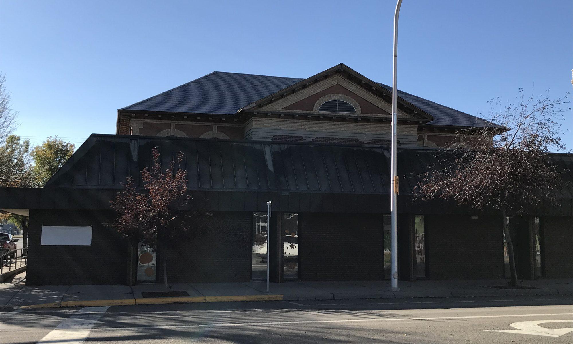 Miles City Public Library
